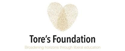 Tore's Foundation logo