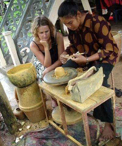 Khmer Project in Cambodia