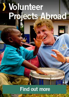 Volunteer Projects Abroad