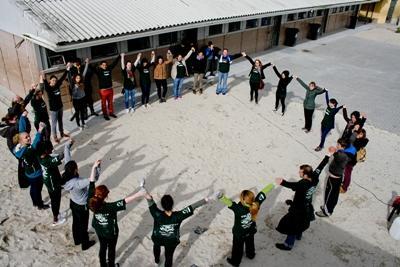Circle of unity
