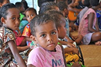 Culture in Fiji