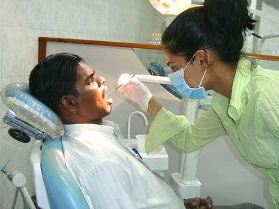 Dentistry Elective Placements in India