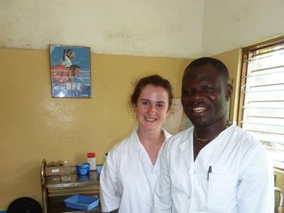 Volunteer Dentistry Projects in Togo