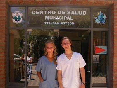 Volunteer Medical placements in Argentina