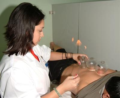 Gap Year volunteer Medical projects in China