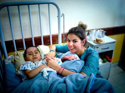 Volunteer Nursing Projects in Bolivia