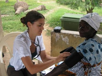 Volunteer Nursing Projects in Ghana