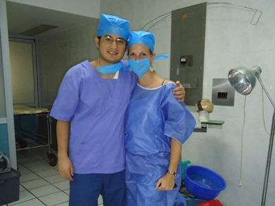 Volunteer Nursing Projects in Mexico