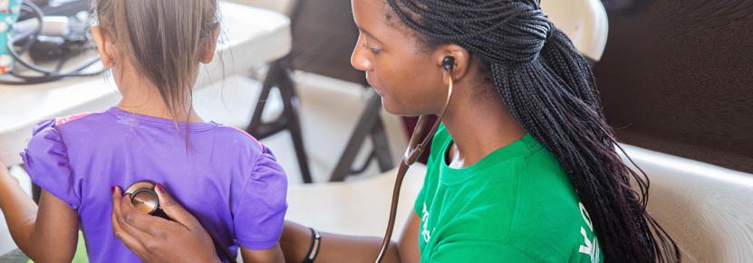 Volunteer Nursing projects abroad