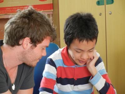 Volunteer Speech Therapy Projects in Vietnam