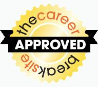 Approved Logo
