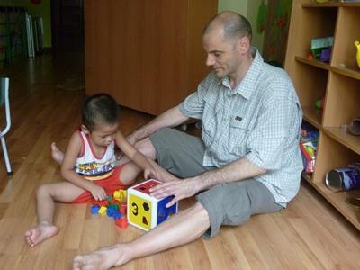 Voluntary Work in Psychology in Vietnam