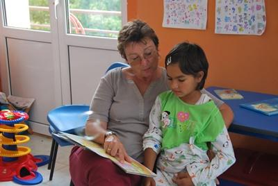 Volunteer as a Social Worker in Romania