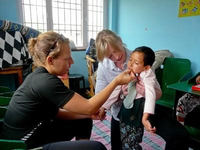 Voluntary Work on Medical projects in Nepal