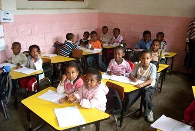 Voluntary English Teaching Opportunities in Ethiopia