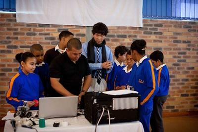 Voluntary IT Teaching Opportunities in South Africa