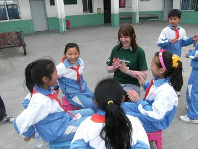 Care & Community in China