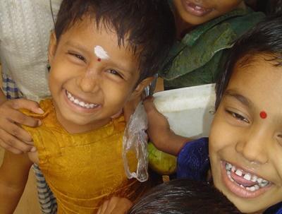Care in India