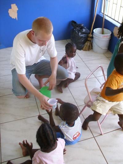 Care in Jamaica
