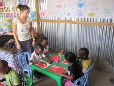 how to start a daycare centre in south africa