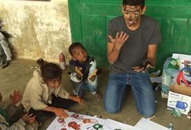 Volunteer Madagascar