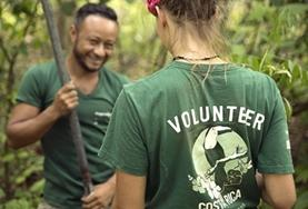 Volunteer Costa Rica