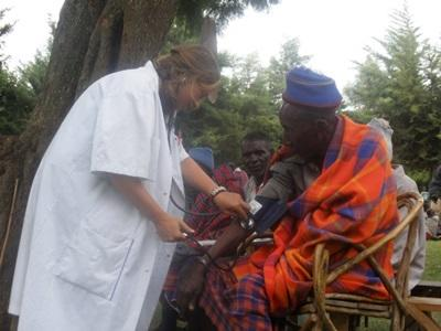 Public Health in Tanzania