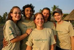 Volunteer Mexico